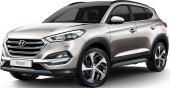 Коврики на Hyundai Tucson (c 2015---)