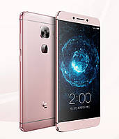 "Смартфон LeTV LeEco Le 2 Max X820 rose gold розовый (2SIM) 5,7"" 4/32GB 8/21Мп 3G 4G оригинал Гарантия!"