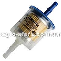 Фильтр топливный тонкой очистки ВАЗ, ГАЗ, ЗИЛ 17.193.1117010 (пр-во Ливны)