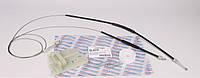 Ремкомплект стеклоподъемника Iveco Daily III / Ивеко Дейли с 1999 Правый Польша 05.0318