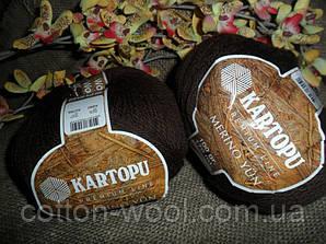 Kartopu Merino Wool (Мерино вул) 892