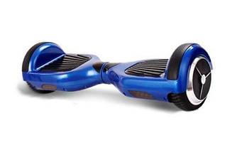 Гироскутер Classic с колесами 6,5 дюймов синий