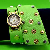 """Женские наручные часы-браслет """"Форбс"""""""