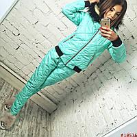 Спортивный теплые костюм р.42,44,46, код 486Р