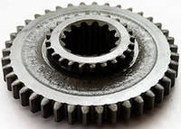 Шестерня привода передних колес Т50-4205043