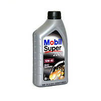 Масло моторное Mobil Super 2000 10w4