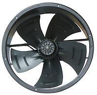 Вентилятор TopCool  YWF 4D-400 380V/АС/445х400х126 мм