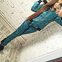 Спортивный теплые костюм р.42,44,46, код 489Р