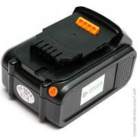 Аккумулятор  PowerPlant для инструментов DeWalt GD-DE-18C 18V 4Ач Li-Ion (DV00PT0007)