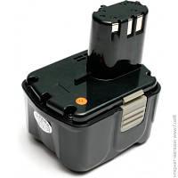 Аккумулятор  PowerPlant для инструментов Hitachi GD-HIT-14.4B 14.4V 4Ач Li-Ion (DV00PT0011)