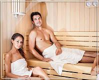 Улучшайте сервис: 3 главных аксессуара для сауны/бани