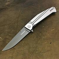Нож Kershaw Nura 3.5 Flipper Knife (4035TIKVT)