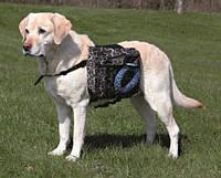 Рюкзак Trixie для собак, 28х18 см