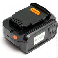 Аккумулятор  PowerPlant для инструментов DeWalt GD-DE-14.4C 14.4V 4Ач Li-Ion (DV00PT0006)