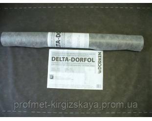 Гидроизоляционная мембрана DELTA - DORFOL