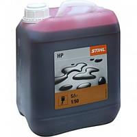Минеральное двухтактное масло STIHL HP 5 л