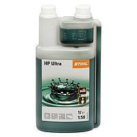 Синтетическое двухтакное масло STIHL HP Ultra 1л c дозатором