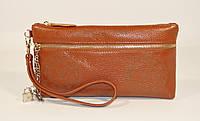 Кошелек-клатч кожаный LOUIS VUITTON 1870 коричневый, расцветки в наличии