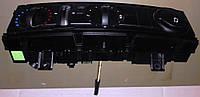 Блок управления печкой (с кондиционером) 2,5tdi на VW Crafter Мерседес Спринтер 906