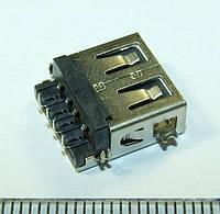 U096 USB Разъем, гнездо ноутбуков  Acer V5-572G V5-573G HP Mini 210 Asus Lenovo HP DELL Samsung