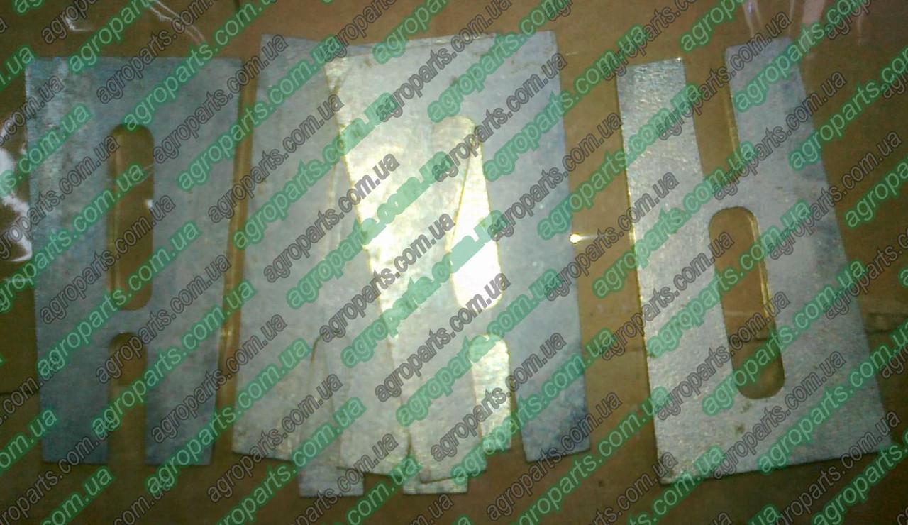Чистик 107-113 диска сошника АНАЛОГ чистики 107-075d для great plains Alternative parts 107-113D .D. SCRAPER