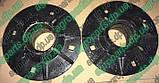 Чистик 107-113 диска сошника АНАЛОГ чистики 107-075d для great plains Alternative parts 107-113D .D. SCRAPER, фото 7