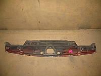 Панель передняя верх (красная) Volvo 240 (1982→)