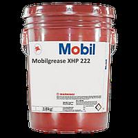 Mobilgrease XHP 222 (18 килограмм)