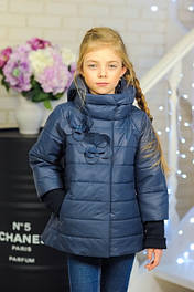 Куртки для девочек весна/осень