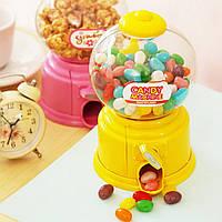 Конфето-машина скарбничка Candy mashine, фото 1