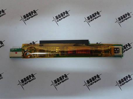 Инвертор ns167a0173 - NHTIN1000-A01 подсветки матрицы ноутбука ASUS W7S, фото 2