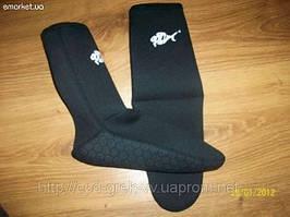 Носки неопреновые для дайвинга