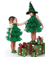 Как украсить детский новогодний костюм