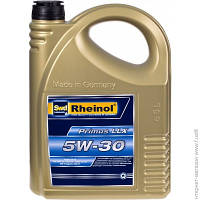 Автомобильное Масло Rheinol Primus LLX 5W-30 5л