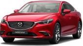 Коврики на Mazda 6 (c 2013---)