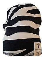 Шапка Elodie details - Zebra Sunshine, фото 1