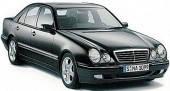Коврики на Mercedes E w210 (1995-2002)