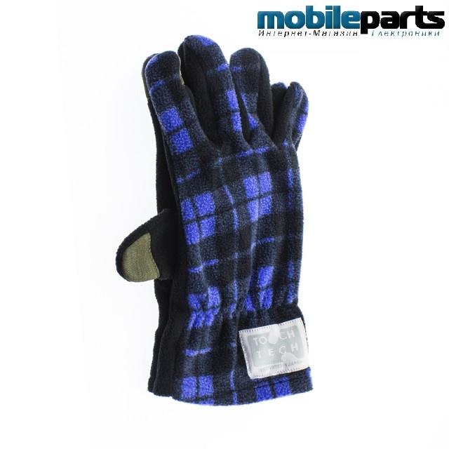Перчатки для сенсорных экранов QUAKERS YH (Размер L)