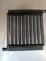 Радиатор отопителя МТЗ (печка) 41.035-1013010