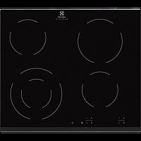 Электрическая варочная поверхность Electrolux EHF 96241 FK