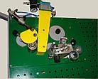 Кромочный станок с автоподачей PE-20 полуавтомат, фото 2