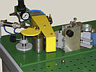 Кромковочный станок с автоподачей PE-20 полуавтомат, фото 3