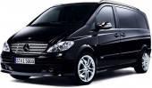 Коврики на Mercedes Vito 639 (2003-2010)