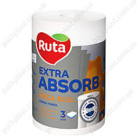 Полотенце бумажное Ruta Selecta Mega 1 шт/уп
