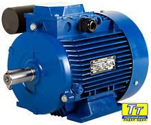 Электродвигатели на (тали,тельферы) на подъем