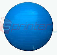"Мяч для фитнеса ""GIM BALL"" синий 50 см (700г)"