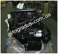 Двигатель на зил Д245.9Е2-2679 (136 л.с) (оборуд. 12В) ЗИЛ-130,131  (пр-во ММЗ)