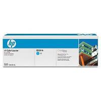 Картридж HP CLJ CP6015/CM6030/CM6040mfp Cyan (CB381A)
