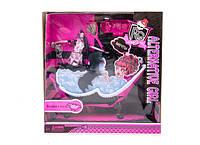 Кукла для девочки 66526 шарнир,с ванной,аксессуарами в коробке 32,5*30,5*11 см