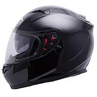 "Шлем MT BLADE SV metall black""L"", арт. 067-00"
